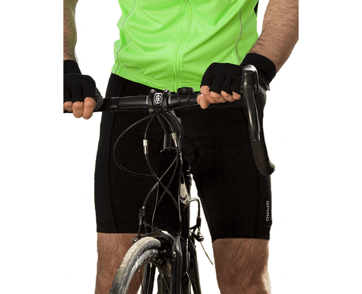 Cycle vector ladies. Customisable cycling gear shorts