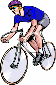 Royalty free clip art. Cycling clipart cycling competition clipart freeuse download