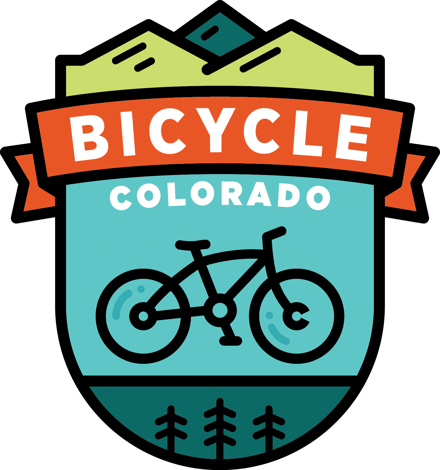 Cycling clipart cycling competition. Events colorado s resource