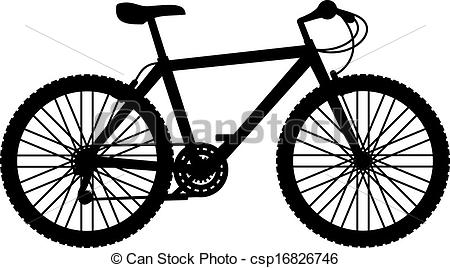 Cycling clipart mountain bike. Illustrations and clip art banner royalty free stock