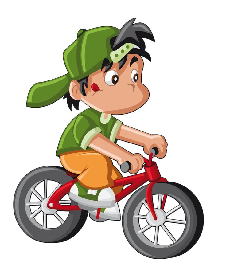 Cycling clipart recreation. Best parks images