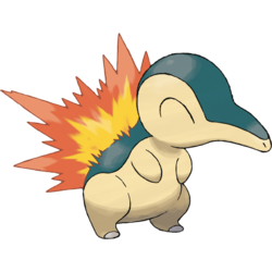 Cyndaquil transparent. Pok mon bulbapedia the