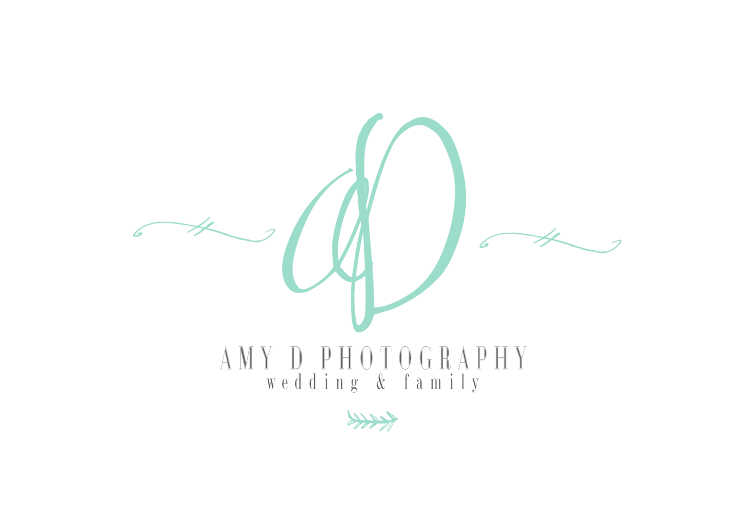D transparent calligraphy. Barrie muskoka wedding photography