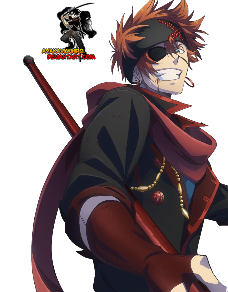 D transparent gray. Man hallow lavi render