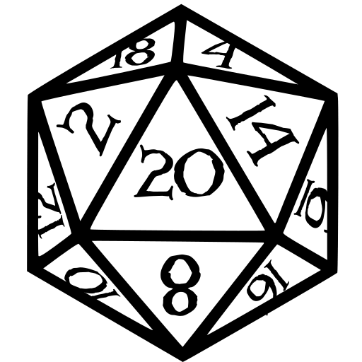 Image result for d20 png