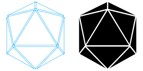 D drawing at getdrawings. D20 clipart png