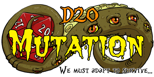 D20 clipart drawn. Plaguedom d mutation drawing