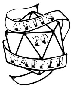 D20 clipart drawn. D drawing at getdrawings banner library download