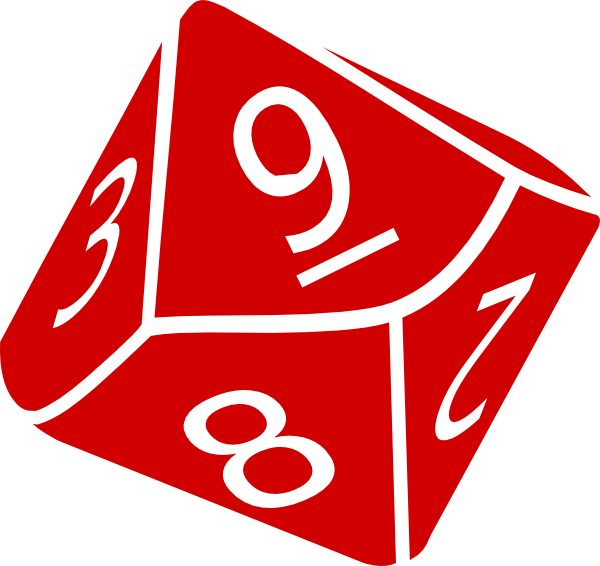 D20 svg black and white. Displaying images for d