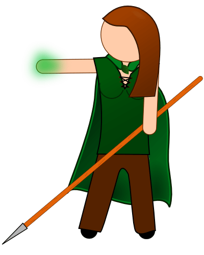 wand transparent dnd