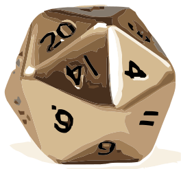 D20 svg green. Conversions and considerations d