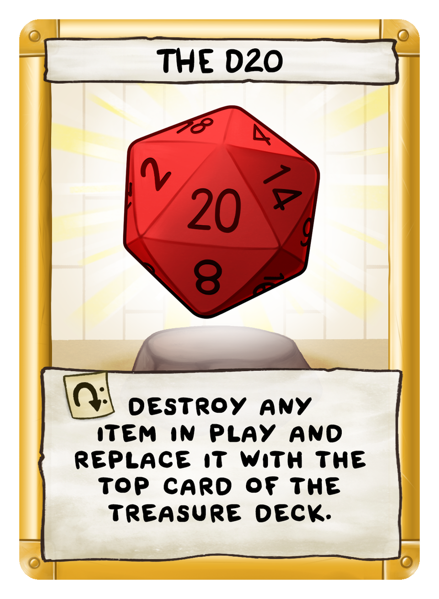 D20 transparent red. The d binding of