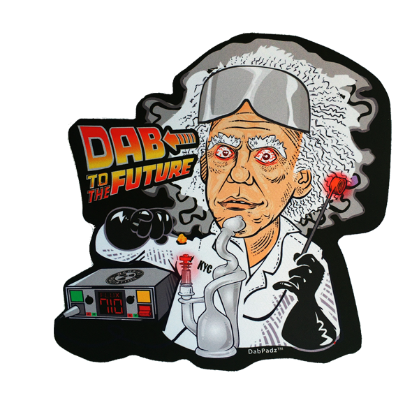 Dab rig vector png. To the future dabpadz