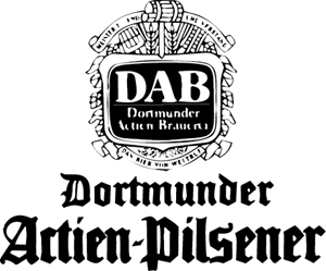 Dab vector. Logo eps free download