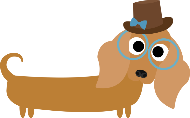 Dachshund clipart file. Download free png transparent