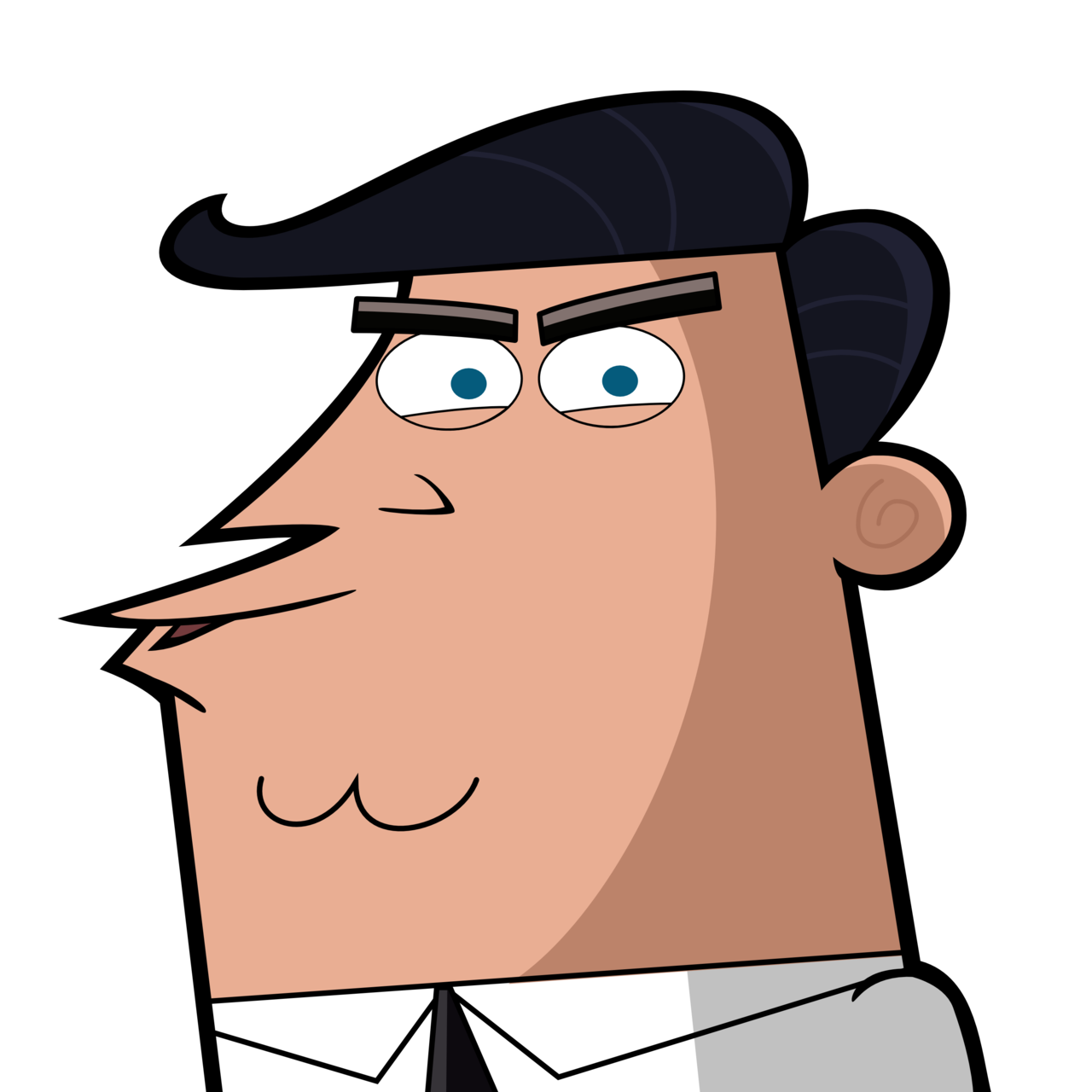 Dad cartoon png. Image timmy s youtube