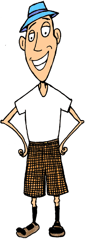 Dad cartoon png. Collection of clipart