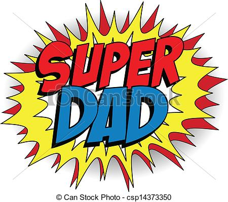 Vector happy father day. Dad clipart vector library library