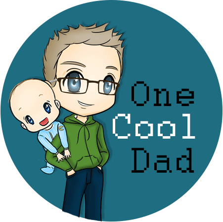 Dad coco png. One cool stuff for