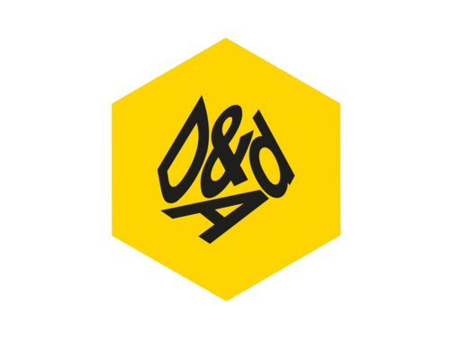 D&ad logo png. D ad presentation by
