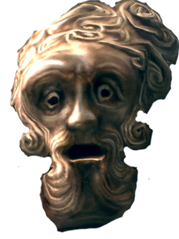 Dad mask png. Of the father shittydarksouls