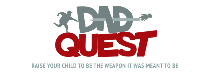 Dad quest png. Review marooners rock