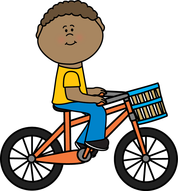collection of kids. Cycling clipart car bike clip freeuse
