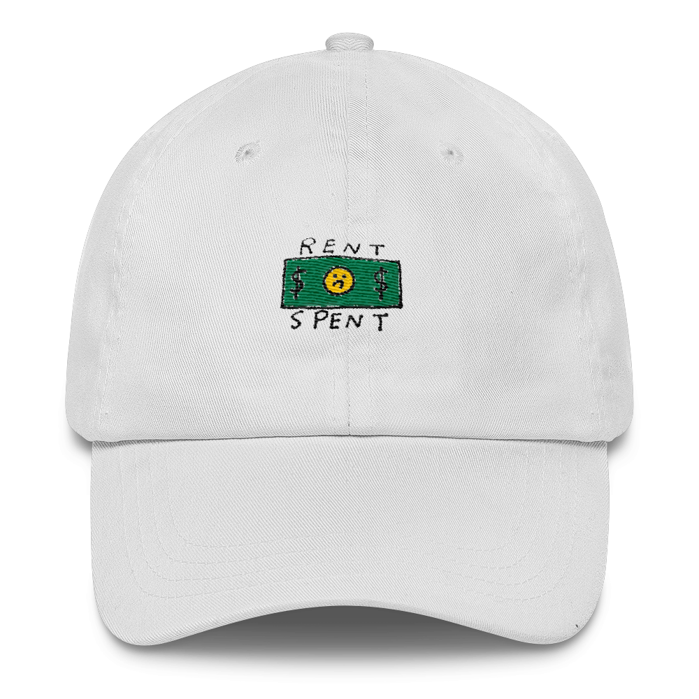 dad hats png