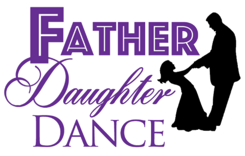 Daddy daughter dance png. St paul catholic church