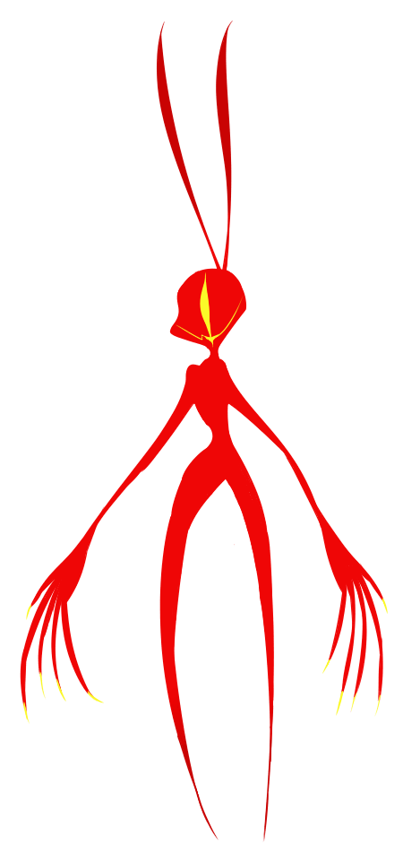 Daddy long legs png. By mimomc on deviantart