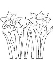 Daffodils drawing at getdrawings. Daffodil clipart printable clipart library