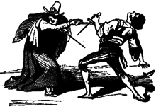 Dagger clipart renaissance. Parrying wikipedia
