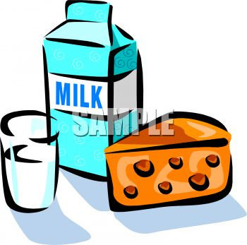Clip art of products. Dairy clipart svg library stock