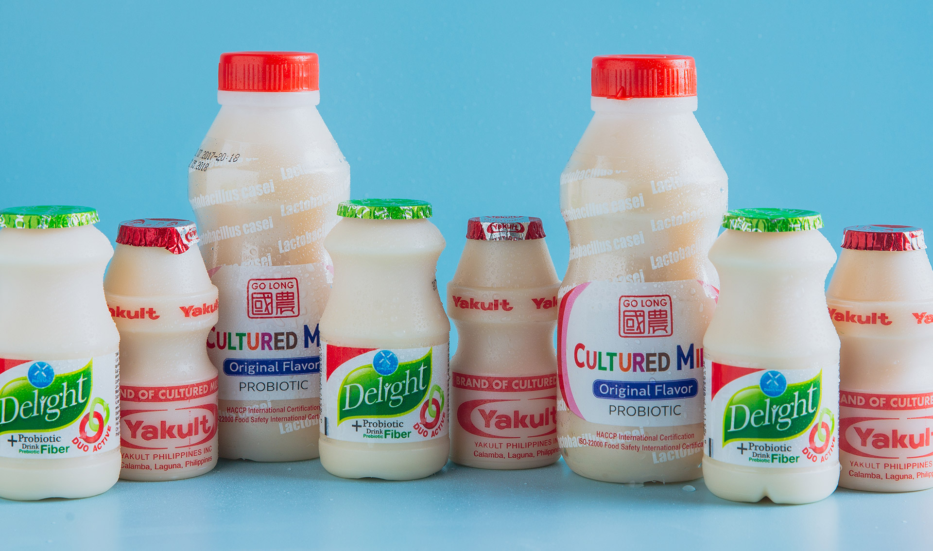 Dairy clipart probiotic. Taste test is yakult