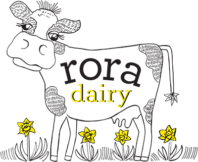 Dairy clipart yogart. Rora simple pure scottish