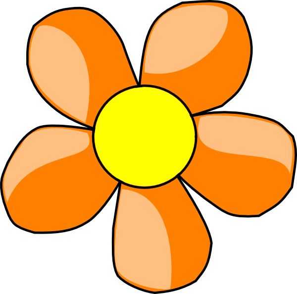 Daisies clipart three. Daisy at getdrawings com