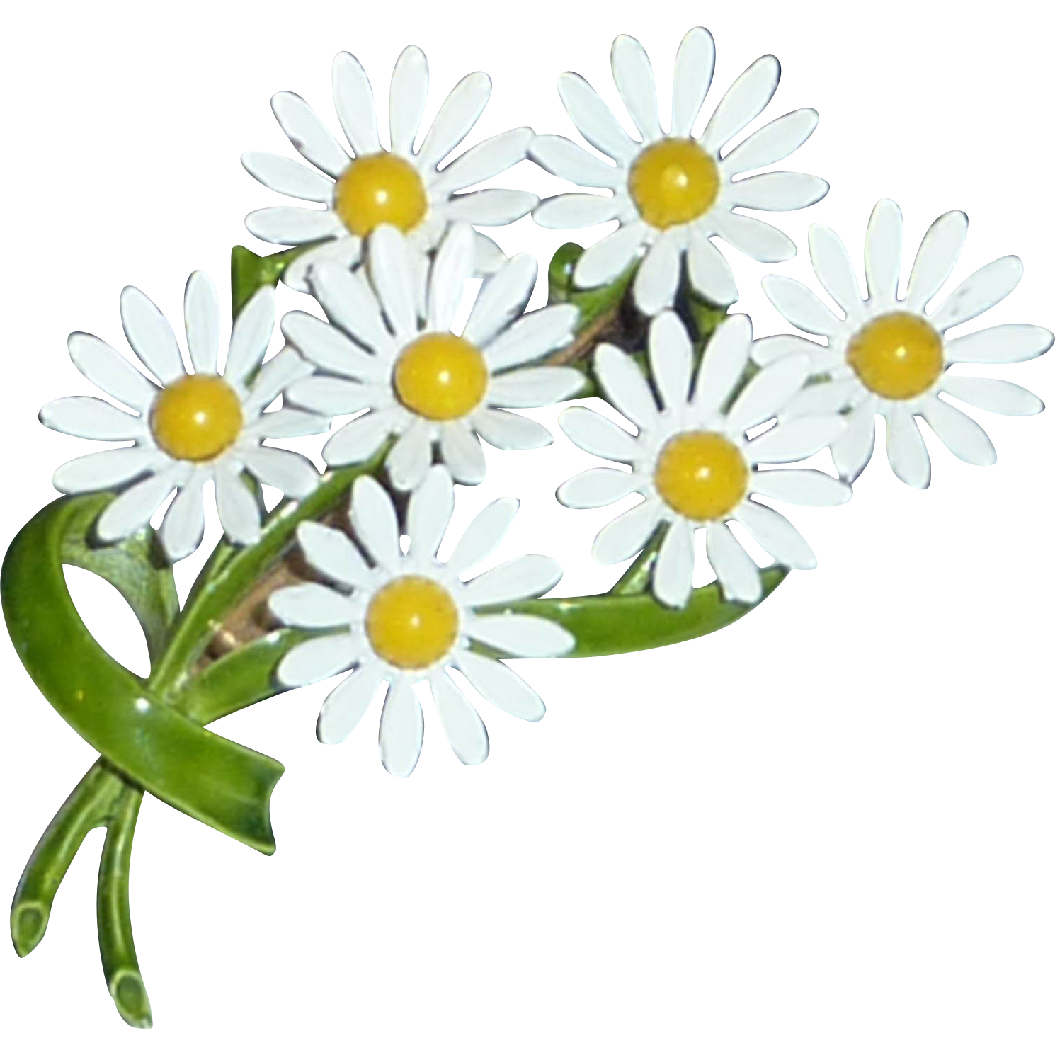Daisy clipart daisy bouquet. Free png image arts