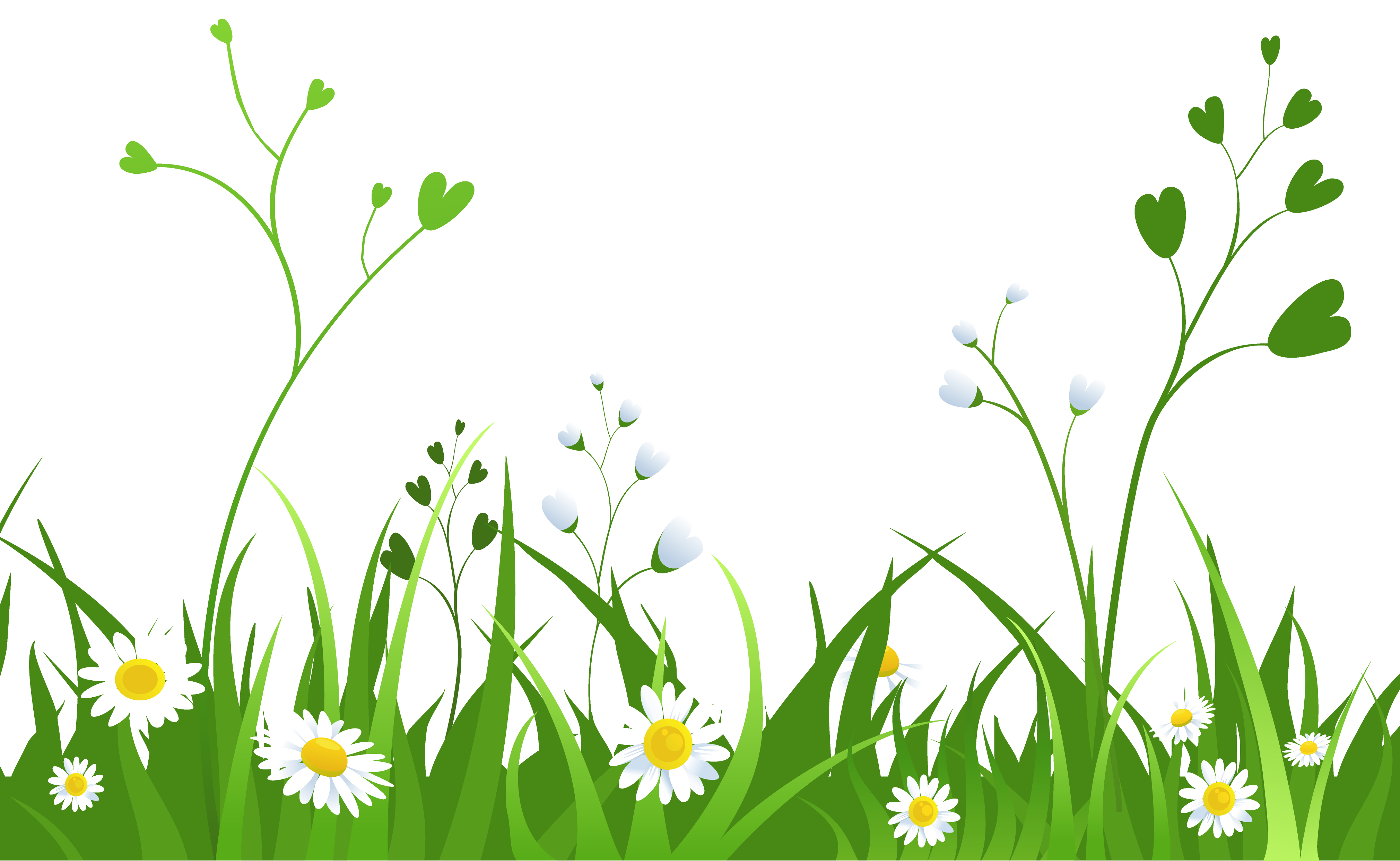 grass clip art free clipart panda free clipart images - HD 4039×2482