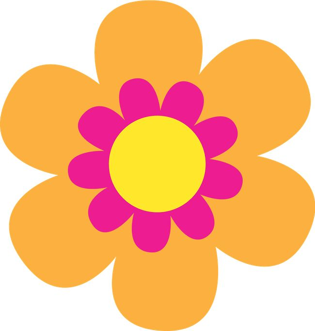 Daisy clipart bloom. Best clip art