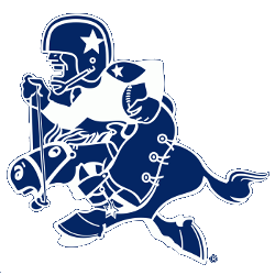 Dallas drawing cowboy. Cowboys alternate logo sports