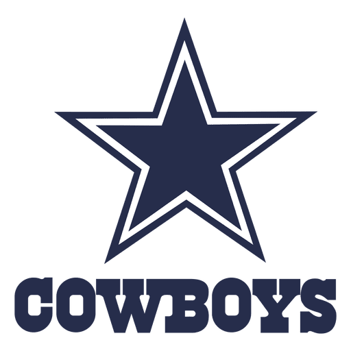 dallas cowboys star png