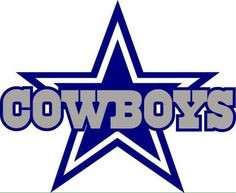 Dallas cowboys clipart. Logo drawing at getdrawings