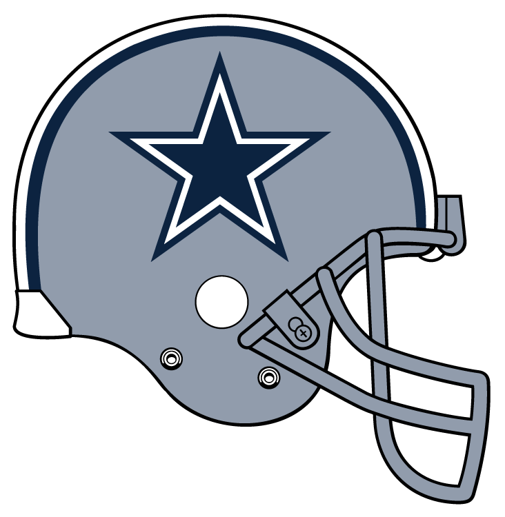 Dallas cowboys clipart. Free football cowboy cliparts