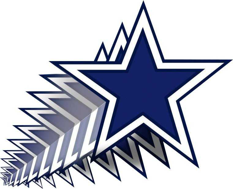 Dallas cowboys clipart. Cowboy clip art backgrounds