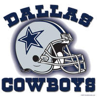 Dallas cowboys clipart. Download free png photo