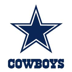 Dallas cowboys clipart clip art. Logo graphics design svg