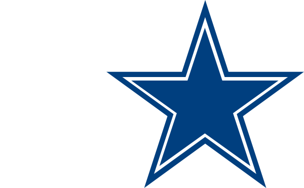 Dallas cowboys clipart text. Free download clip art