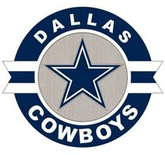 Dallas cowboys clipart clip art. Roundel mat pinterest logo