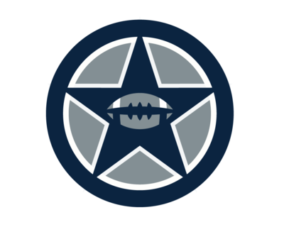 Dallas cowboys clipart header. The nfl draft by