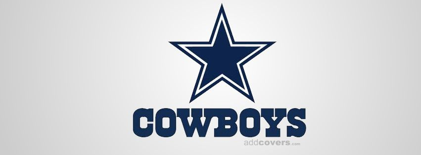 Dallas cowboys clipart header. Covers with star logo